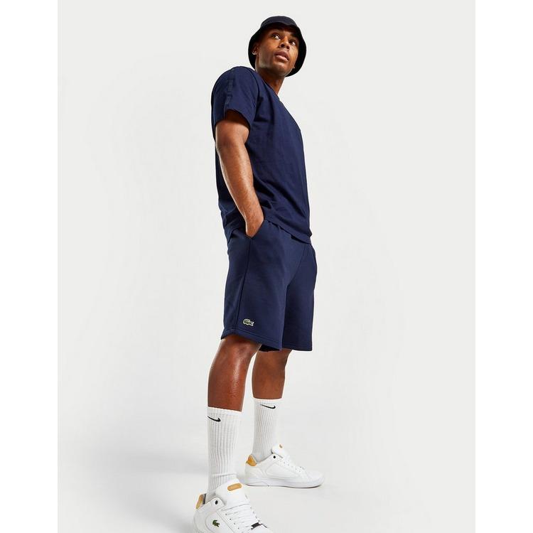 Lacoste pantalón corto Fleece Core