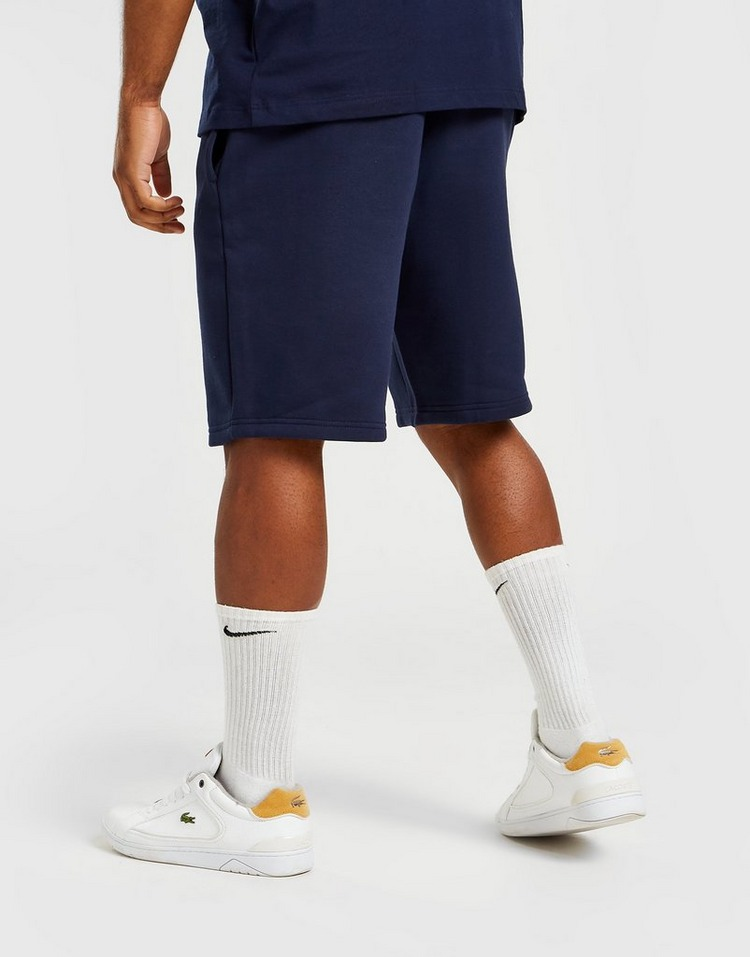 Lacoste Premium Fleece Shorts