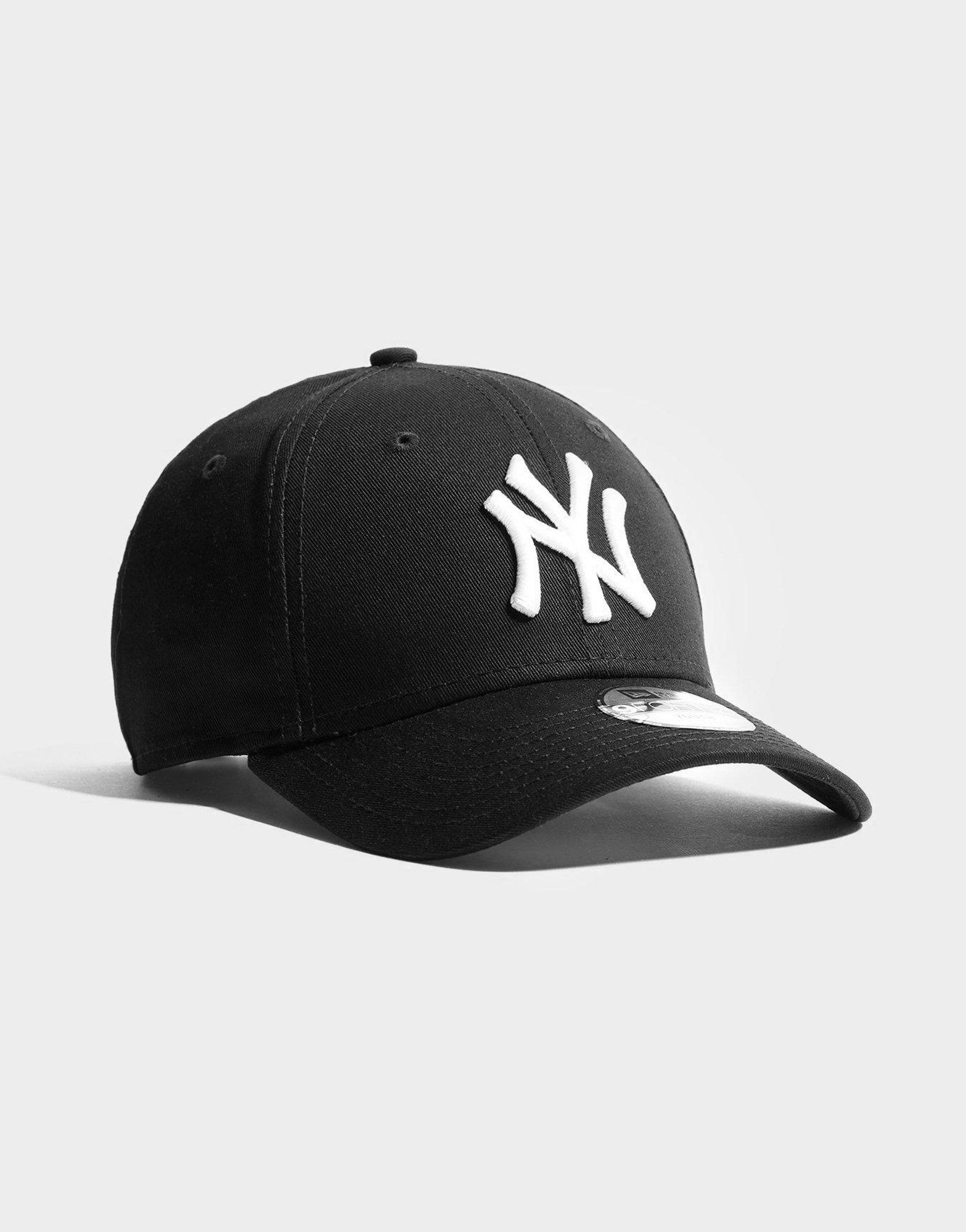 d94c399be85763 New Era MLB 9FORTY New York Yankees Cap Junior | JD Sports