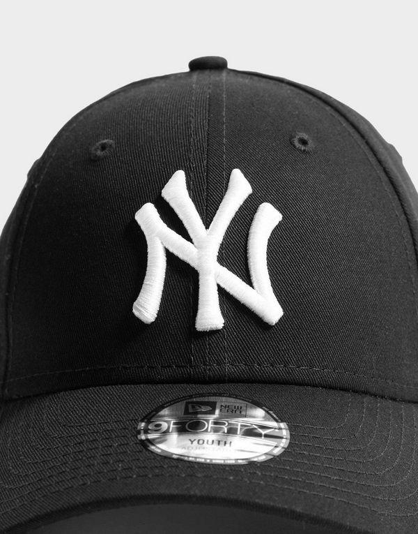 b99f083c4 New Era MLB 9FORTY New York Yankees Cap Junior   JD Sports