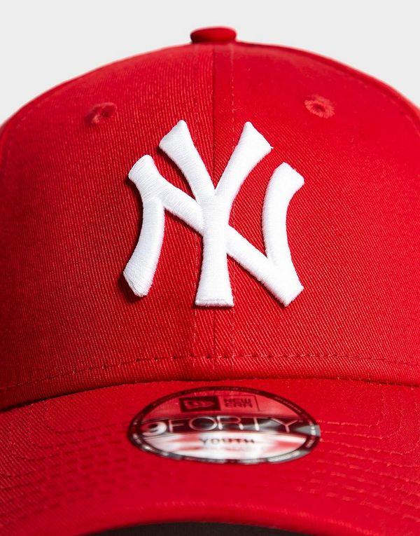 6a6f363178050 New Era MLB 9FORTY New York Yankees Cap Junior | JD Sports