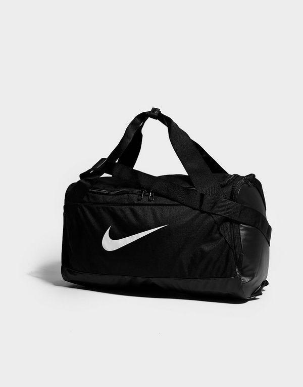 cheaper e4ba8 51aa3 Nike Brasilia Small Duffle Bag   JD Sports