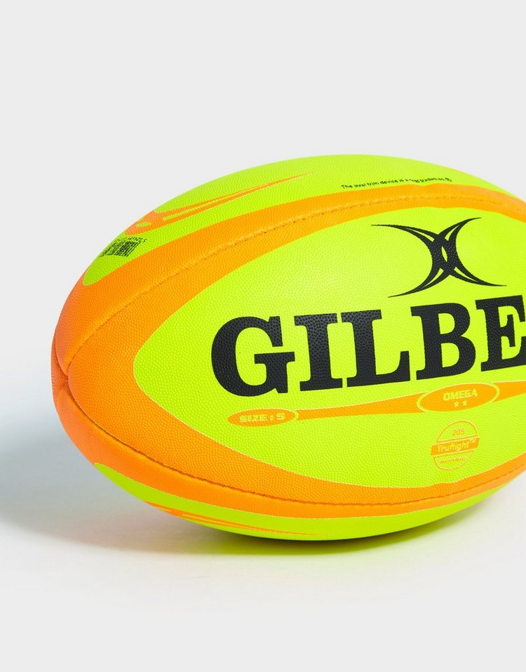 Gilbert Omega Rugby Match Ball