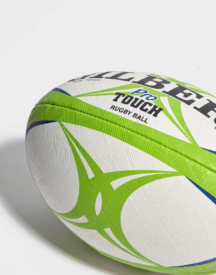 Gilbert Touch Pro Rugby Ball