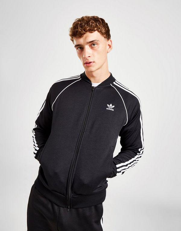 adidas Originals Superstar Track Top | JD Sports