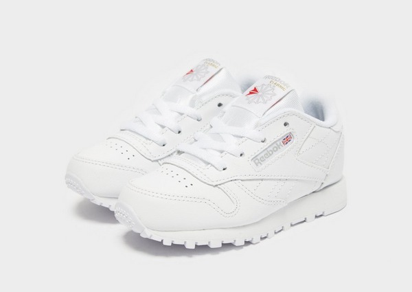Reebok Classic Leather Infant Trainer