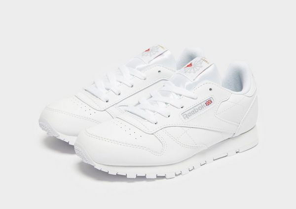 best website 02343 eacad Reebok Classic Leather Children