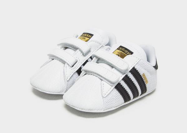adidas Originals Superstar Crib Baby