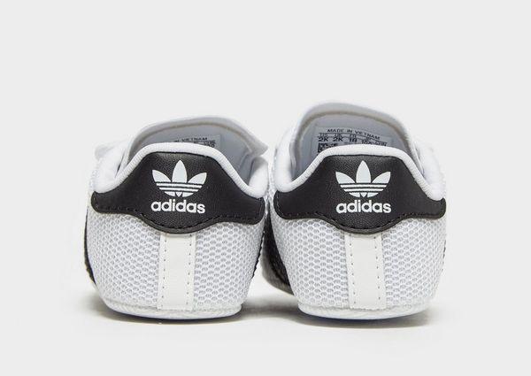 adidas originals superstar crib