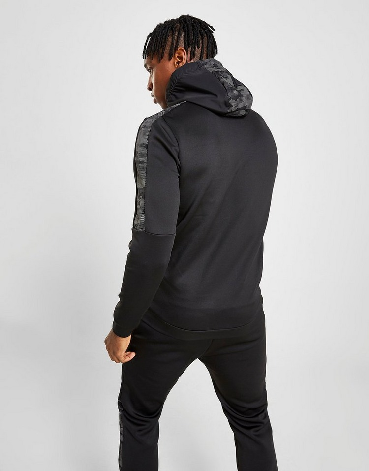 Supply & Demand Echo Full Zip Hoodie