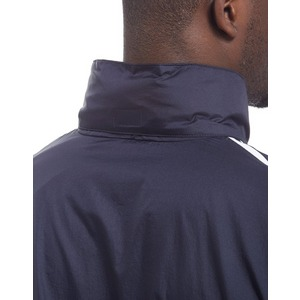 Shoppa adidas Originals London Half Zip Lightweight Jacket i