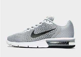 Schuhe Für Herren Nike Air Max Sequent 2 Herren Laufschuh