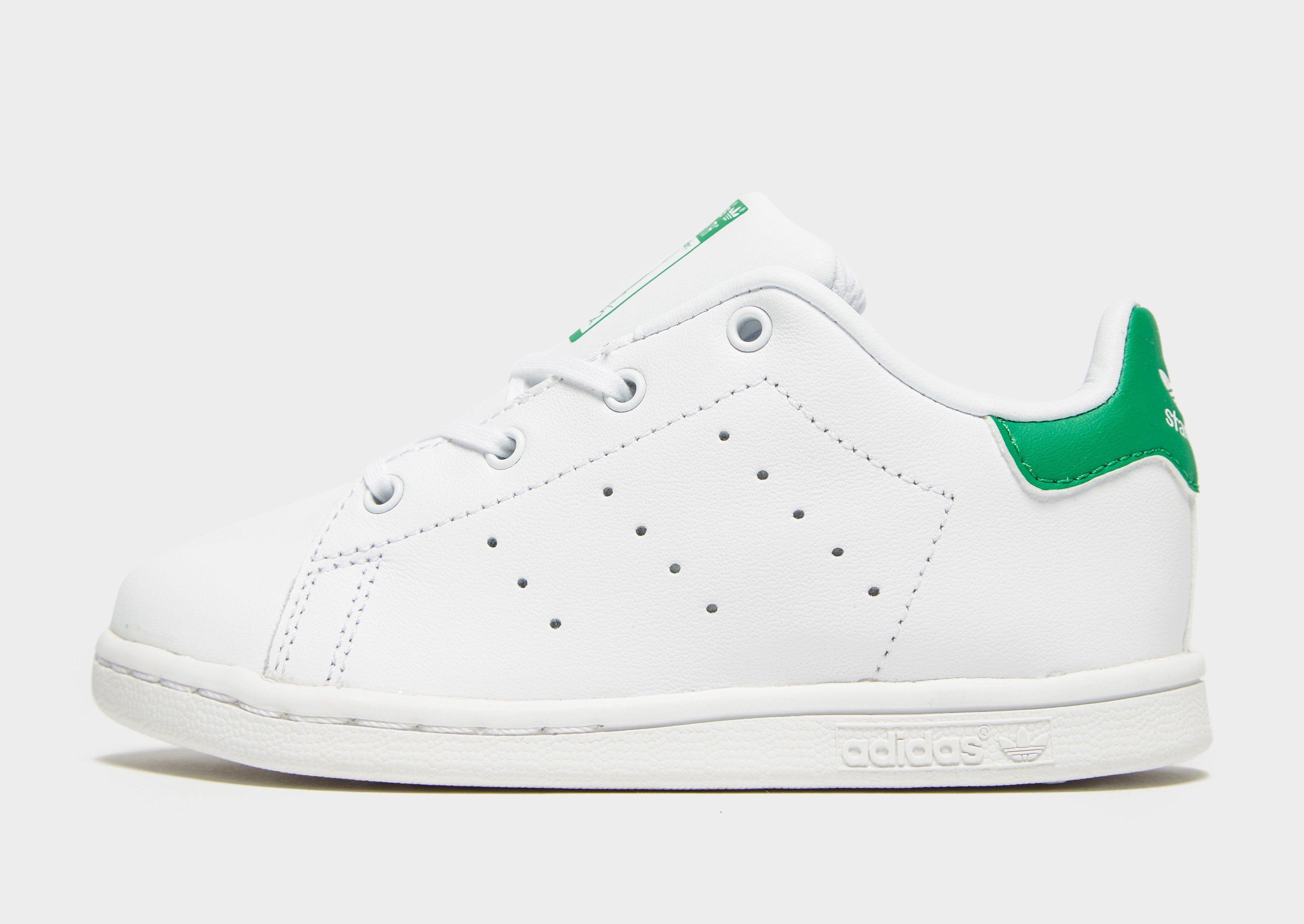d937fa888f7 adidas Originals Stan Smith Shoes | JD Sports