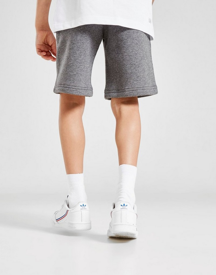 Lacoste pantalón corto Fleece infantil