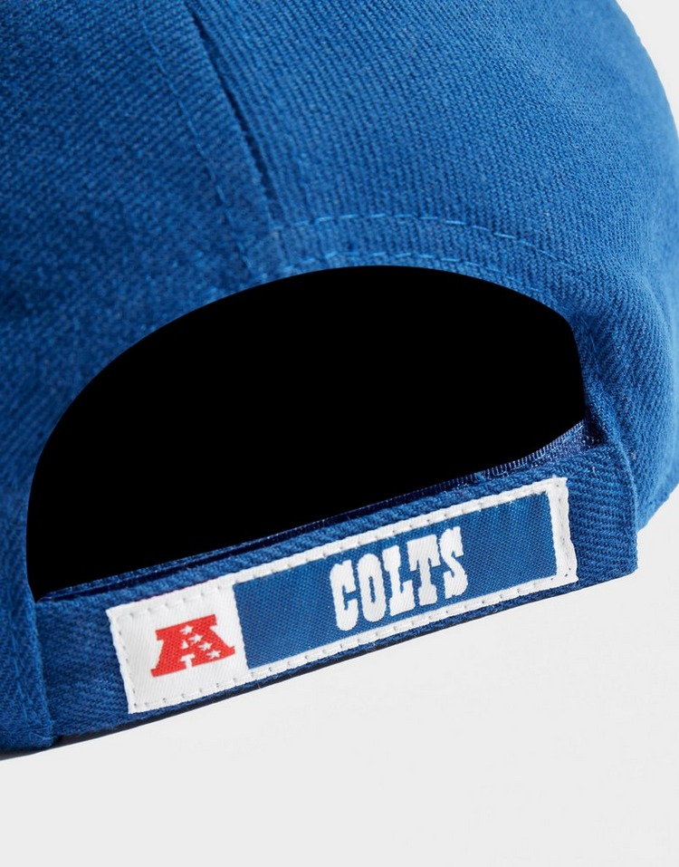 New Era 9FORTY NFL Indianapolis Colts Cap