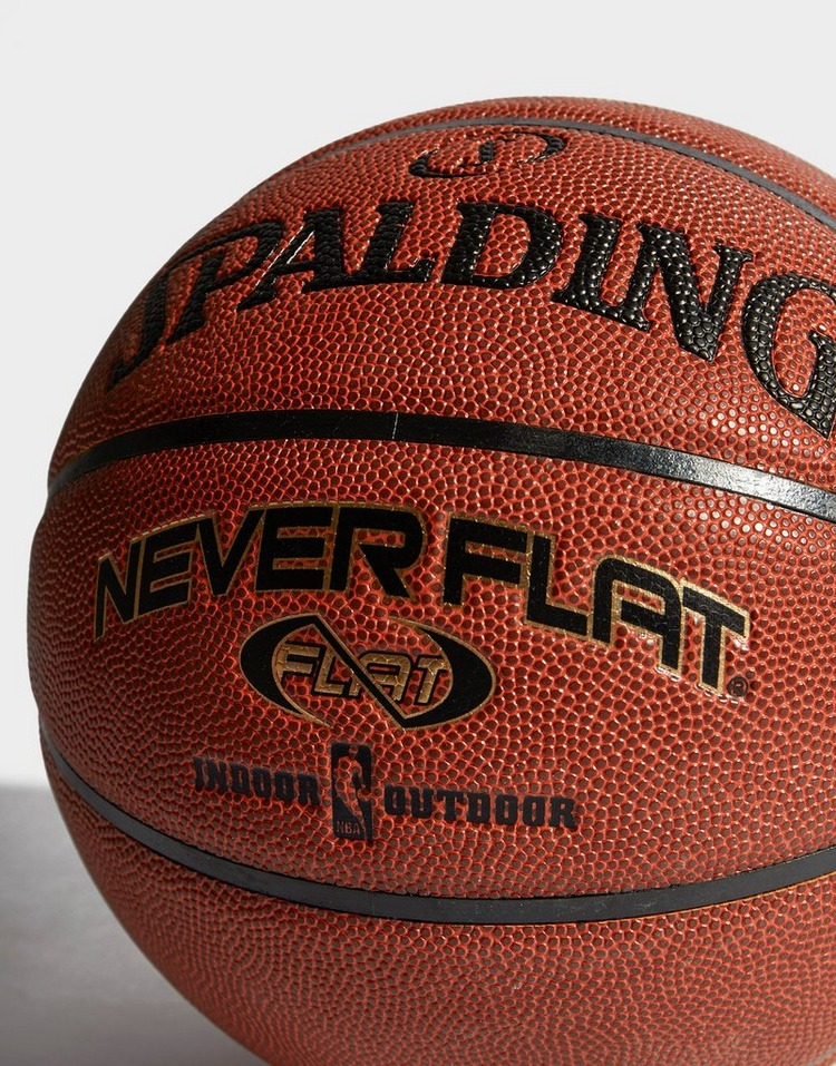Spalding NBA Neverflat In/Out Basketball