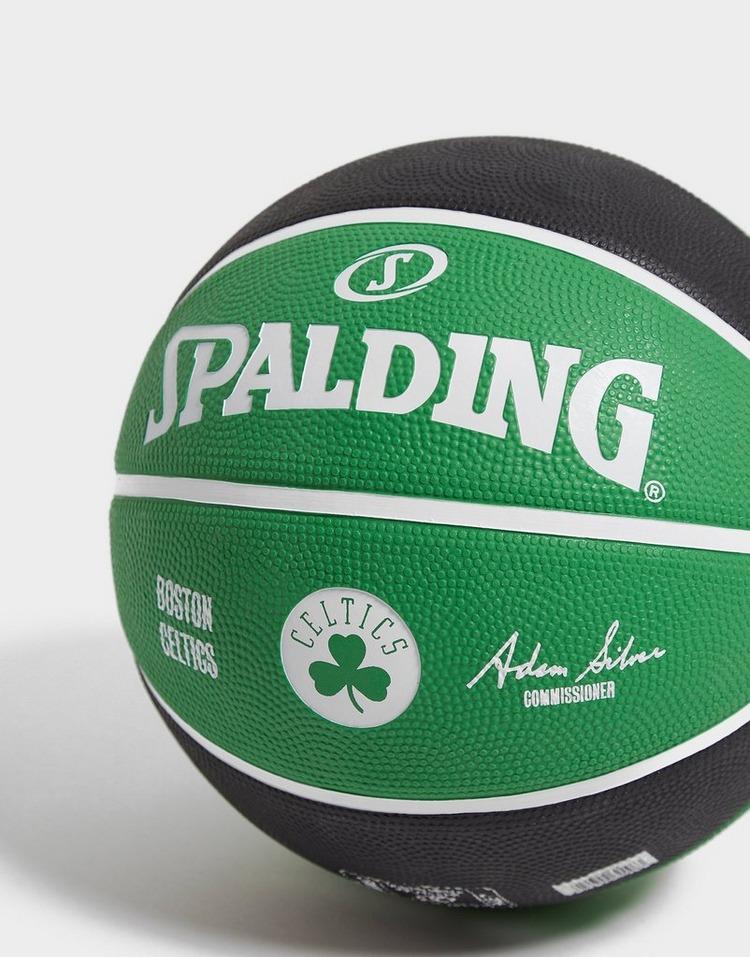 Spalding NBA Boston Celtics Team Basketball
