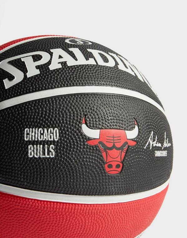 Spalding NBA Chicago Bulls Basketball