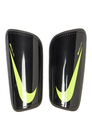 reliable quality good service no sale tax Nike Mercurial Slip In Shin Guards | JD Sports