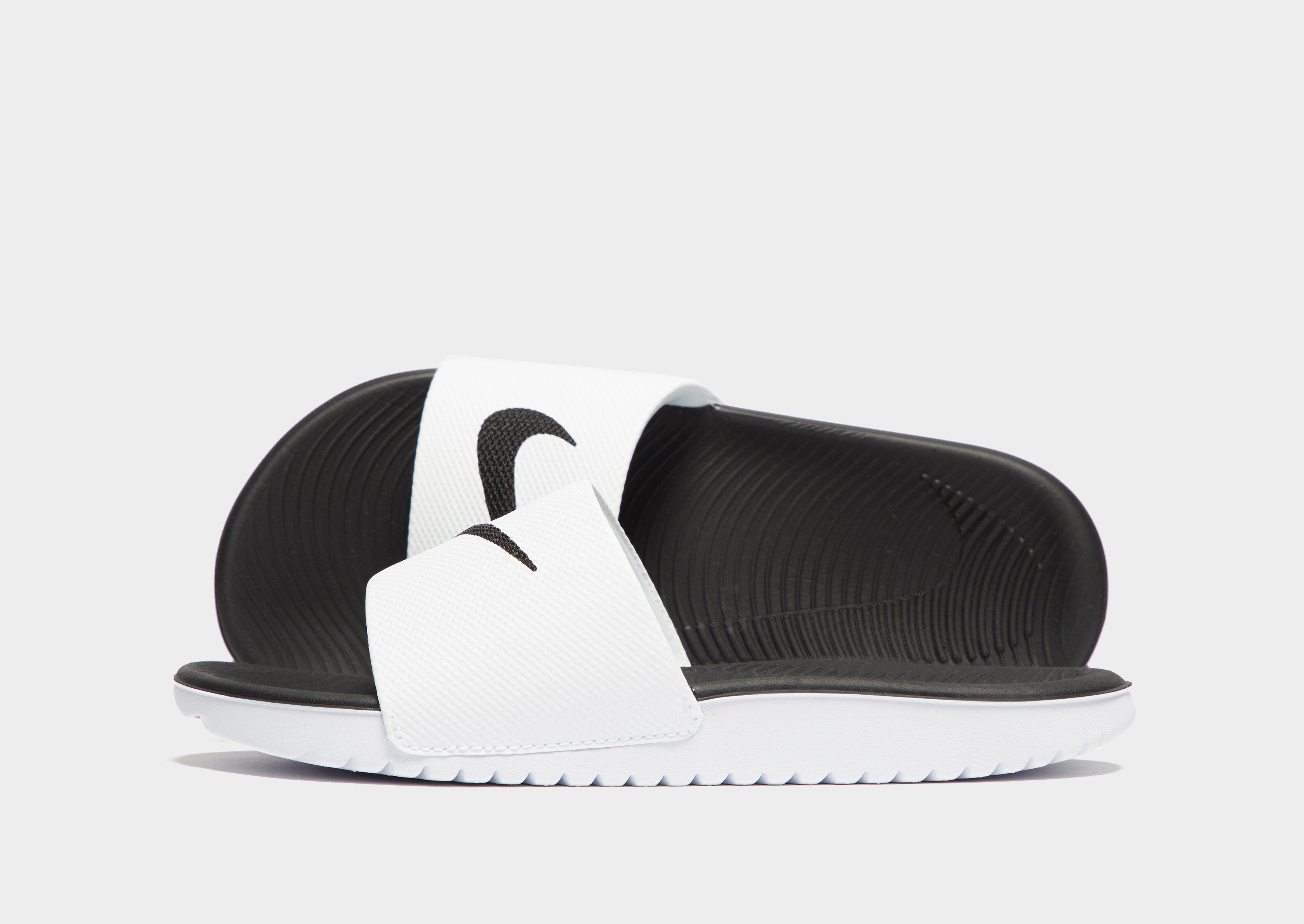 593d4f1d6b8c Nike Kawa Slides Children