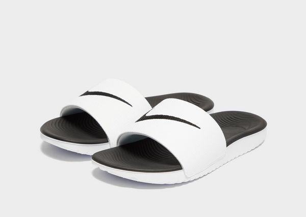 619bb3cf22421 Nike chanclas Kawa infantil | JD Sports