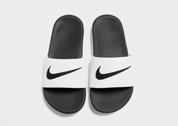 Nike Kawa Slides Children