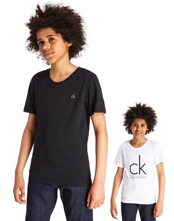 Calvin Klein Two Pack T-Shirt