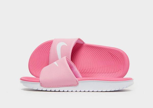ffbb940ca Nike Kawa Slides Children