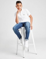 Lacoste Classic Fit L.12.12 Polo Shirt Junior