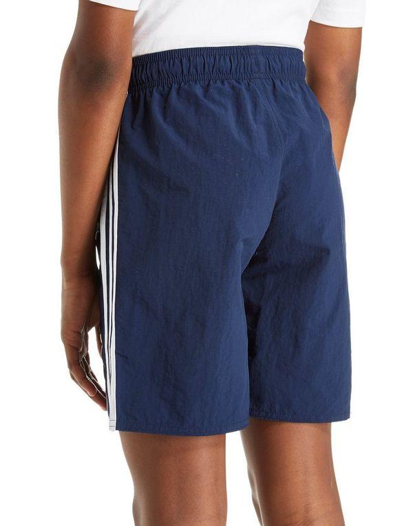 9c3a585a9e adidas Linear Swim Shorts Junior   JD Sports