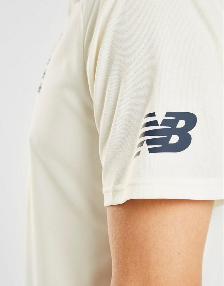 New Balance camiseta ECB Test