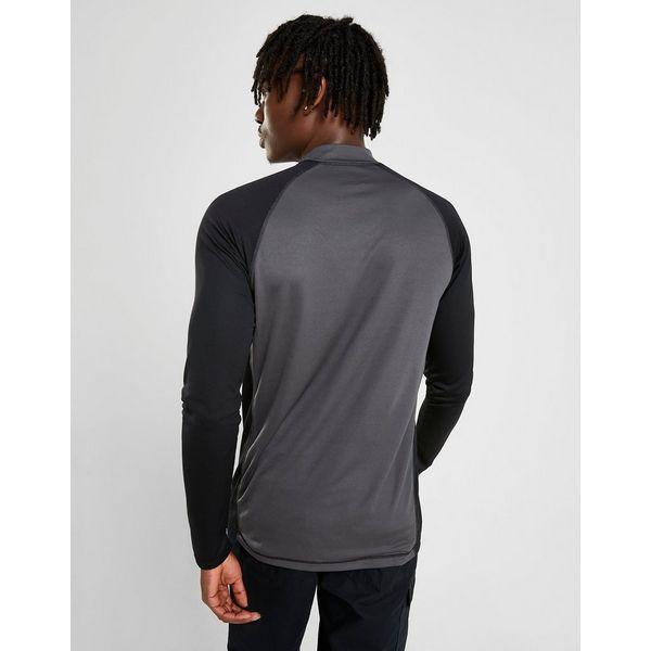 Peter Storm Long Sleeve Zip Tech T-Shirt