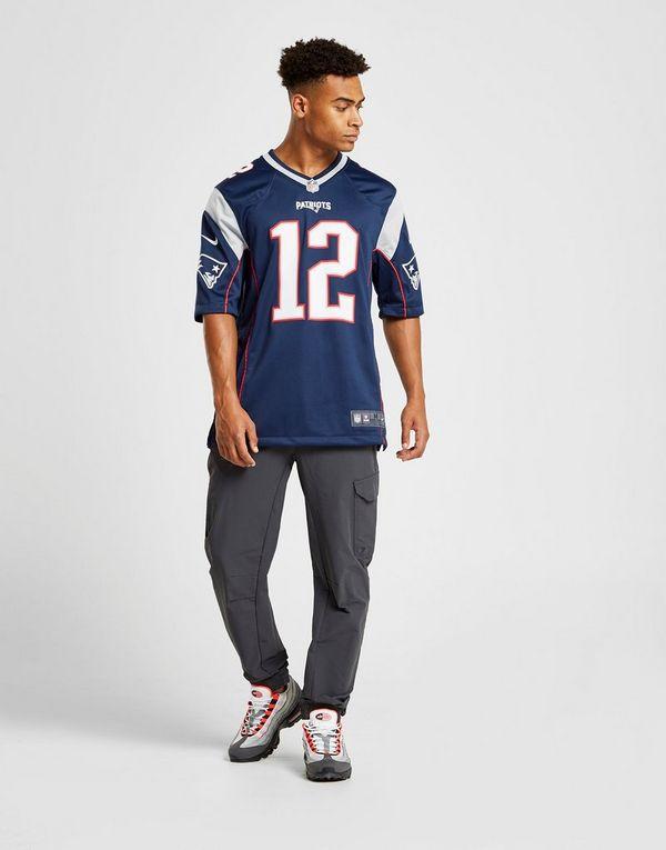 e727871d Nike New England Patriots Jersey | JD Sports