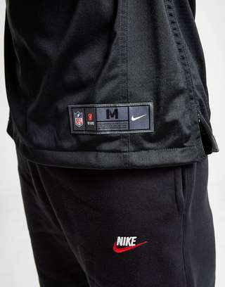timeless design 8b1f2 8f2dd Nike NFL Carolina Panthers (Cam Newton) Men's American ...