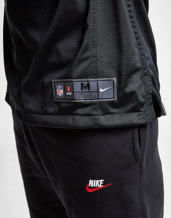 huge selection of c25a2 65b6b Nike NFL Carolina Panthers Newton #1 Jersey | JD Sports