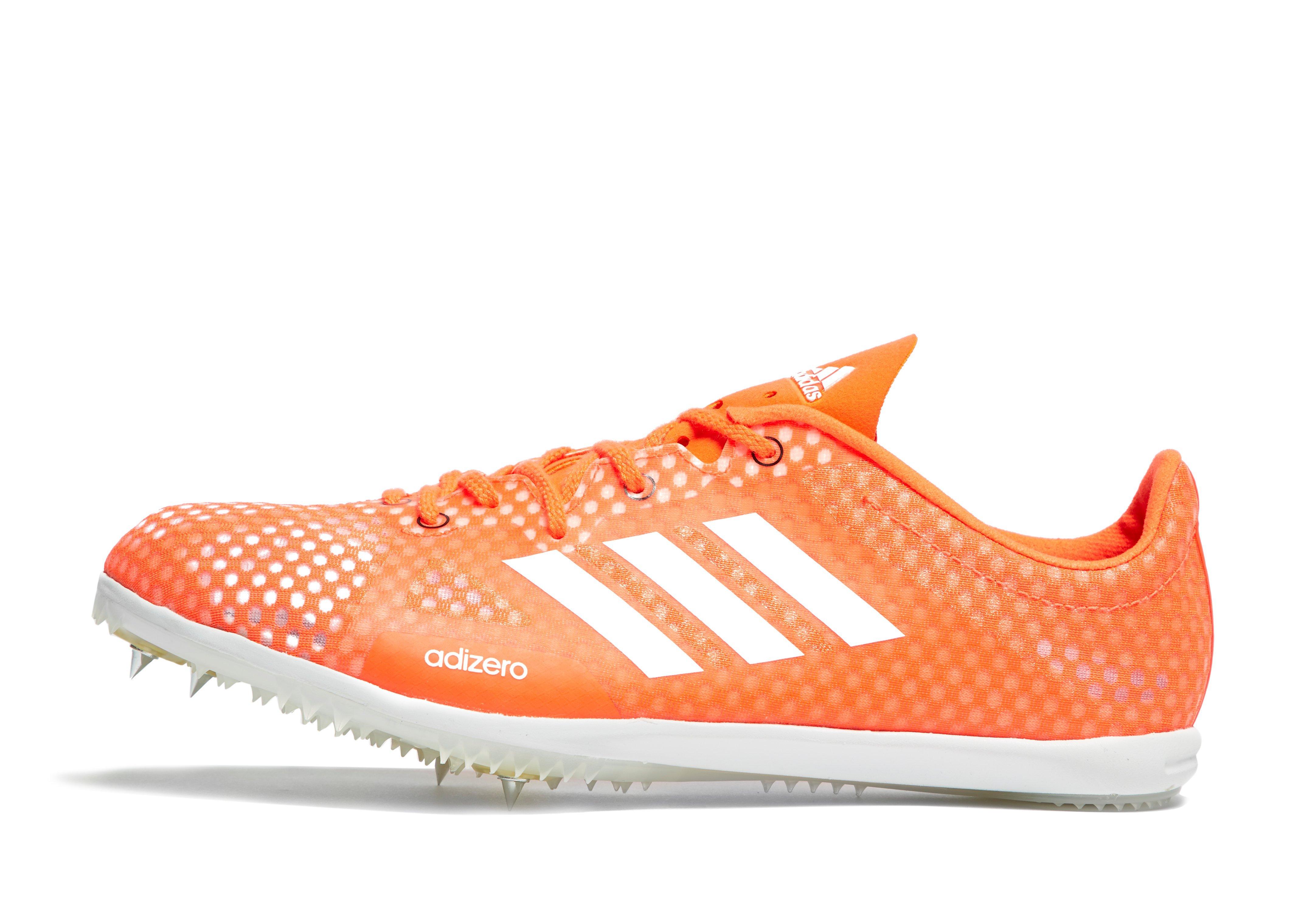new concept 1ffea 41cfe adidas Adizero Ambition 4 Women s   JD Sports