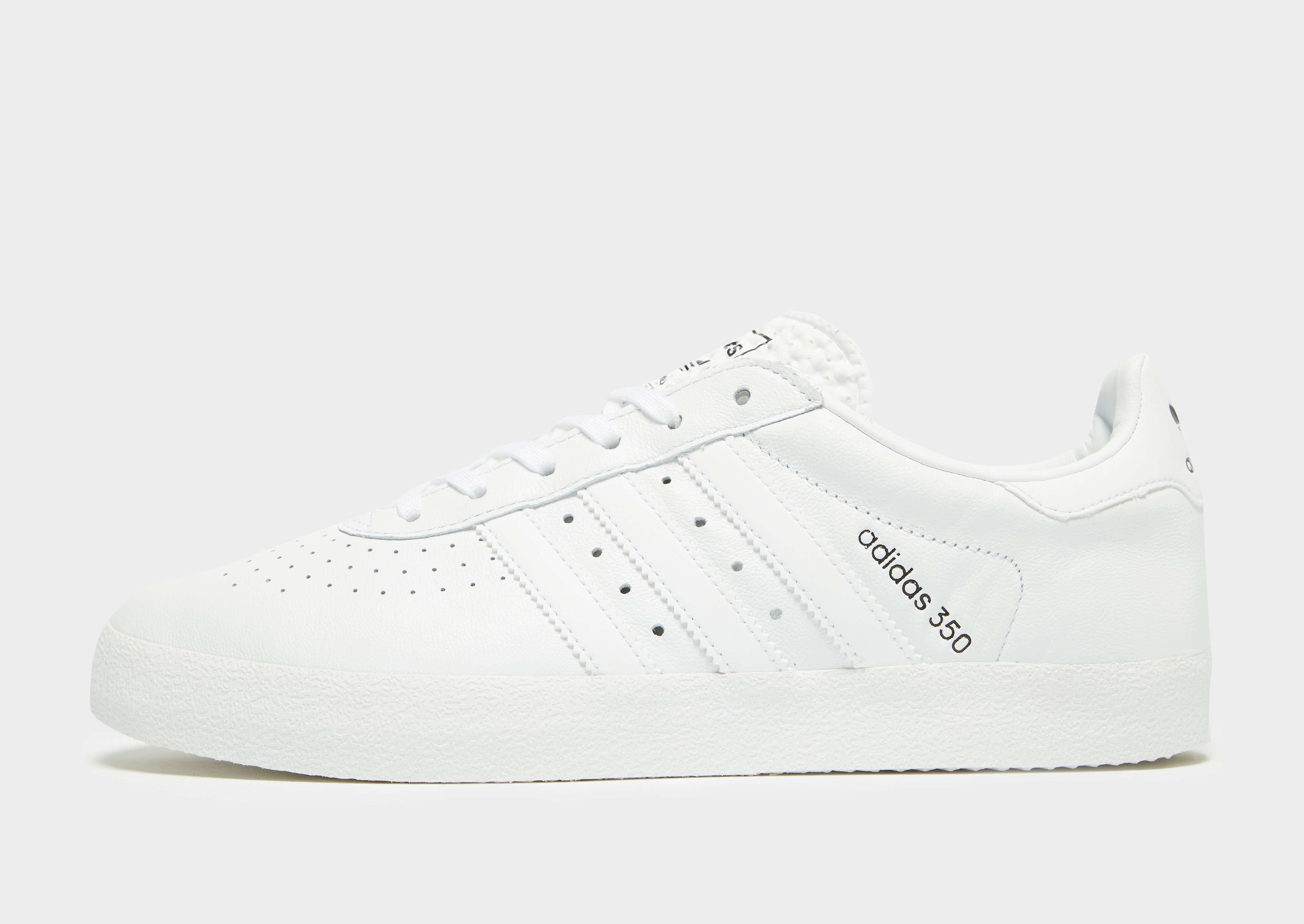promo code 431ad 7814f adidas Originals 350 Leather   JD Sports