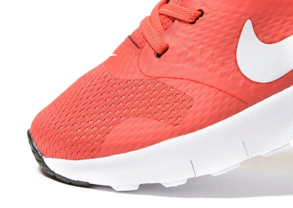 Buy Red Nike Air Max Tavas Infant | JD Sports