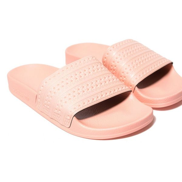 a5a096de74f8 ... adidas Originals Adilette Slides Women s ...