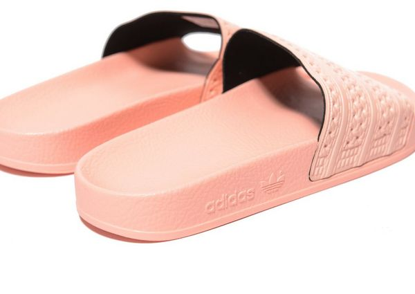 72dca319527 adidas Originals Adilette Slides Women s