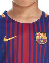 Nike Barcelona 2017/18 Home Kit