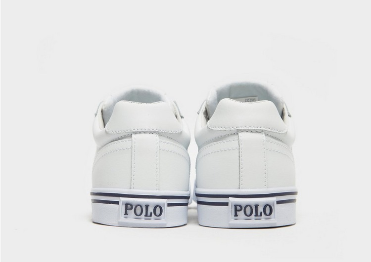 Polo Ralph Lauren Hanford Leather
