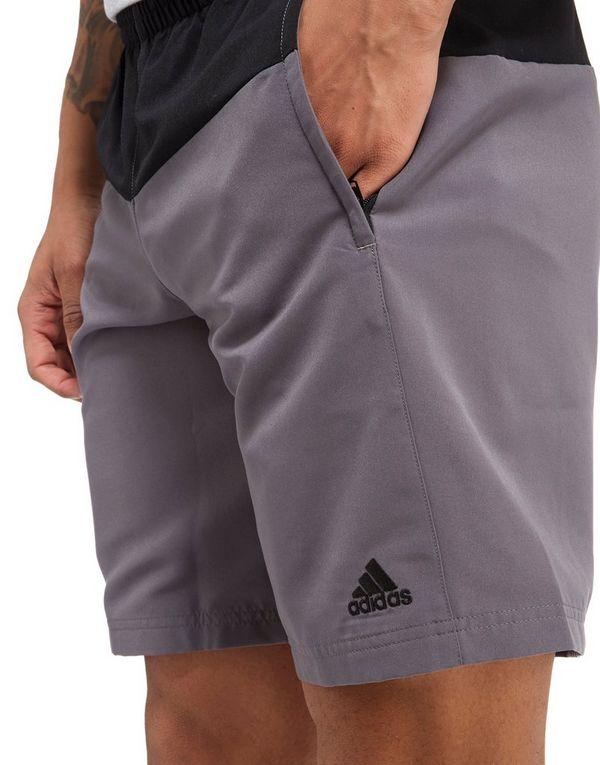 7218852fb7 adidas Colour Block Swim Shorts | JD Sports