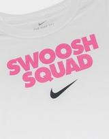 Nike Swoosh Squad Core T-Shirt Infant