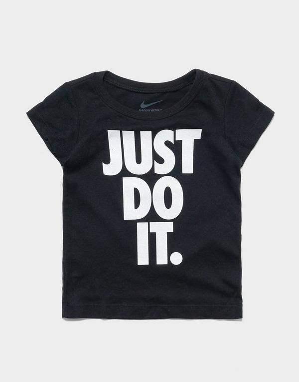 Nike เสื้อยืดเด็กอ่อน