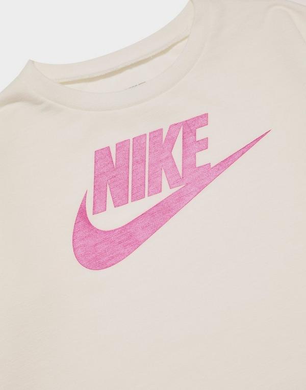 Nike SB Just Do It Multi-Shine T-Shirt/Leggings Set  Infant