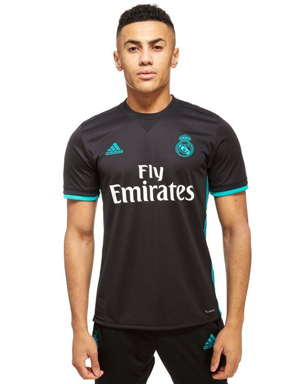 2f5ca59be adidas Real Madrid 2017 18 Away Shirt