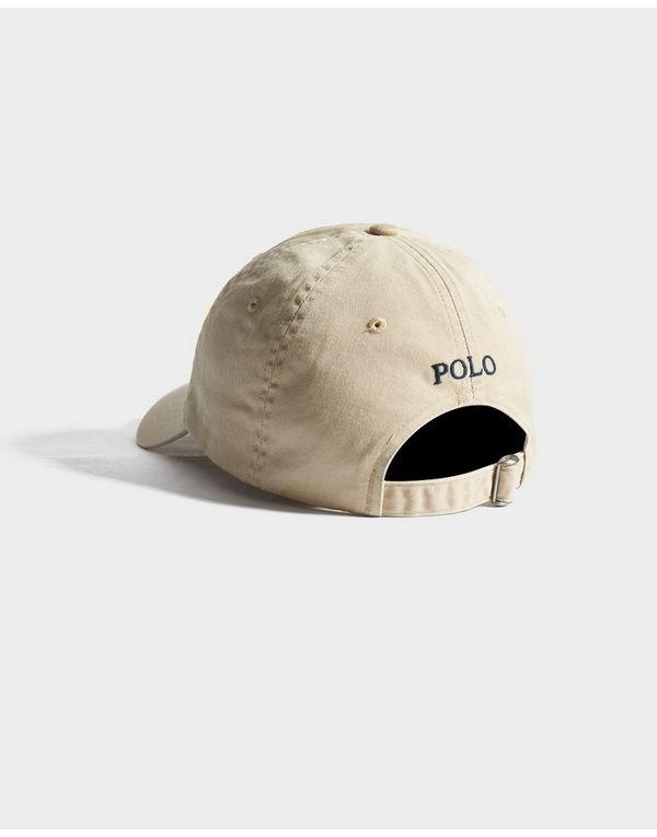 cd0f6c67 Polo Ralph Lauren Classic Cap | JD Sports