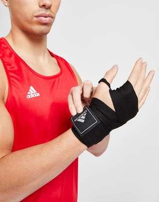 dettagli per sito autorizzato acquisto speciale adidas Fasce da boxe per le mani