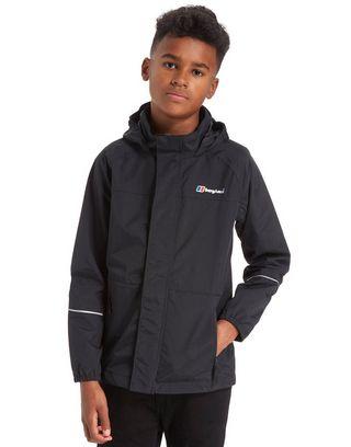 temperament shoes uk cheap sale speical offer Berghaus Waterproof Callander Jacket Junior   JD Sports